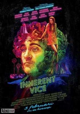 Poster_nl Inherent Vice