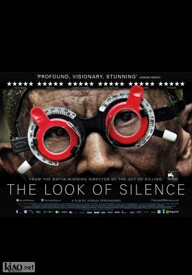 Poster UK The Look of Silence