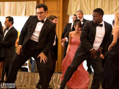 Preview The Wedding Ringer