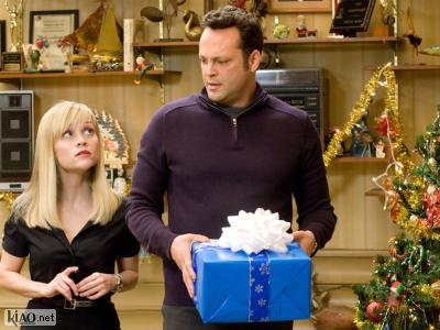 Extrait Four Christmases