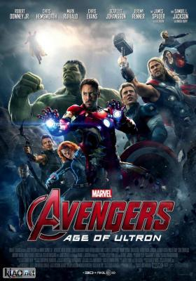 Poster_uk Avengers: Age of Ultron