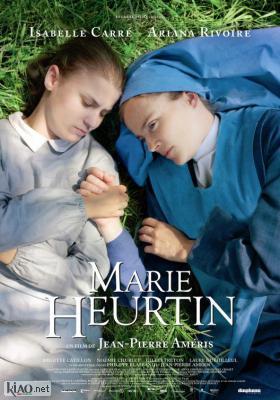 Poster_dk Marie Heurtin