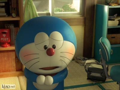 Extrait Stand by Me Doraemon