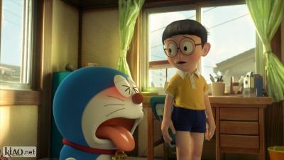 Video Stand by Me Doraemon