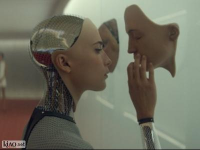Extrait Ex Machina