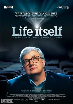 Poster_it Life Itself