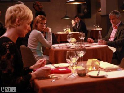 Extrait Brasserie Romantiek