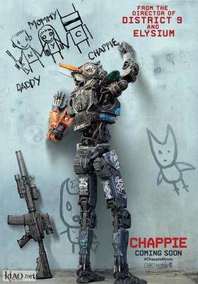Poster_fi Chappie