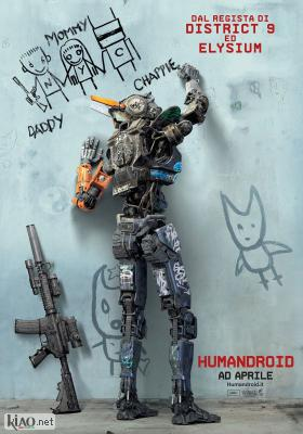 Poster_it Chappie