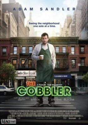 Poster_uk The Cobbler