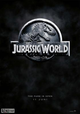 Poster_nl Jurassic World