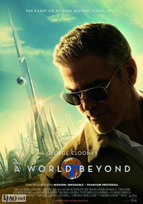 Poster_de Tomorrowland