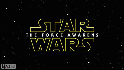 Video Star Wars: Episode VII - The Force Awakens