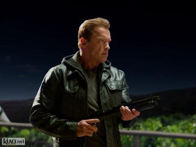 Extrait Terminator Genisys