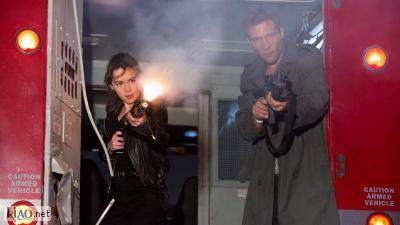 Video Terminator Genisys