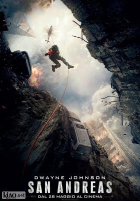 Poster_it San Andreas