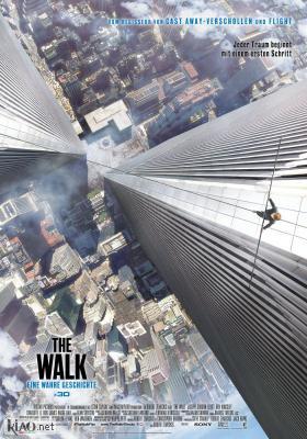 Poster_de The Walk