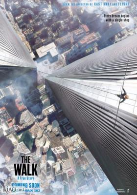 Poster_dk The Walk