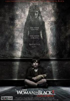 Poster_dk The Woman in Black 2: Angel of Death