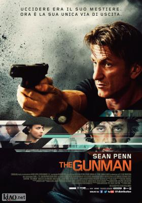 Poster_it The Gunman