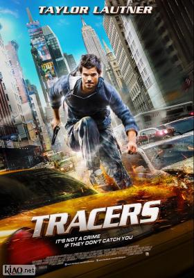 Poster_nl Tracers