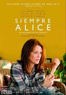 Poster_es Still Alice