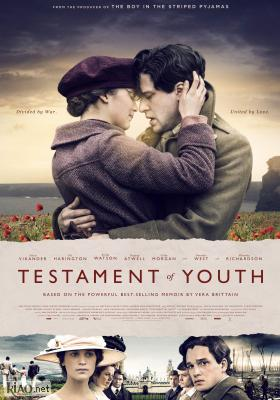 Poster_dk Testament of Youth