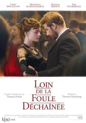 Poster_fr Far from the Madding Crowd