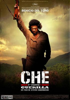 Poster_fr Che: Part Two
