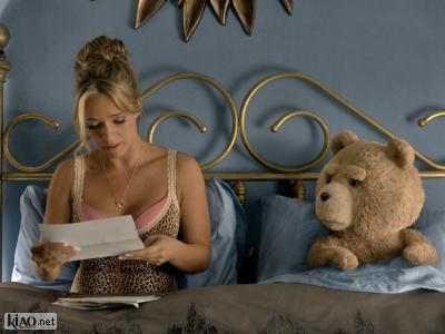 Extrait Ted 2
