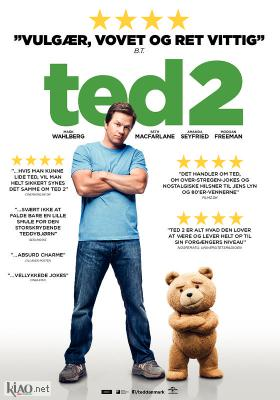 Poster_dk Ted 2
