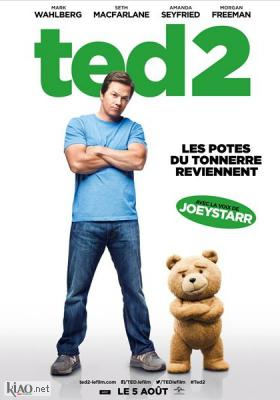 Poster_fr Ted 2