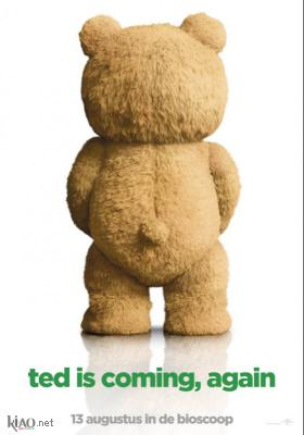 Poster_nl Ted 2
