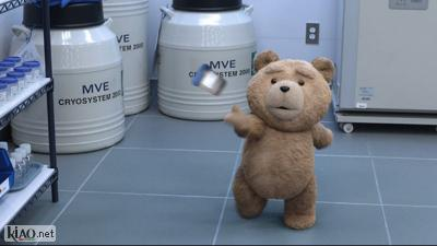 Video Ted 2