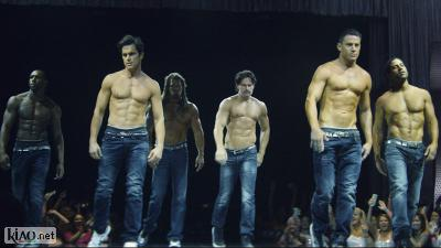 Video Magic Mike XXL