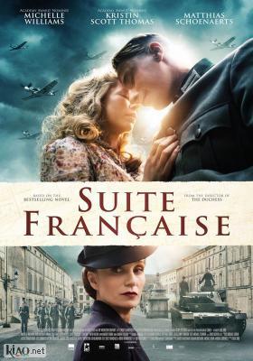 Poster_nl Suite française