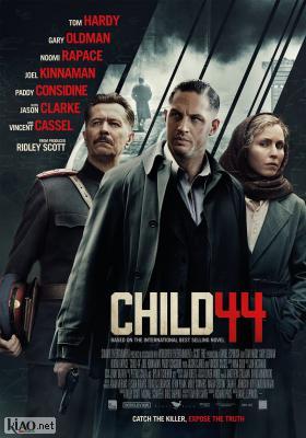 Poster_uk Child 44