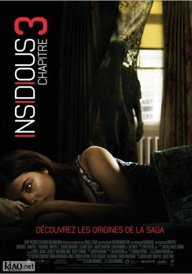 Poster_fr Insidious: Chapter 3
