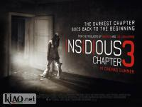 Suppl Insidious: Chapter 3