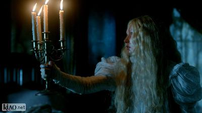Video Crimson Peak