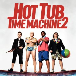 Image Hot Tub Time Machine 2