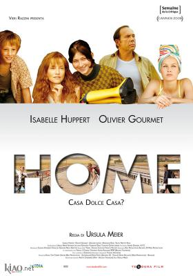Poster_it Home