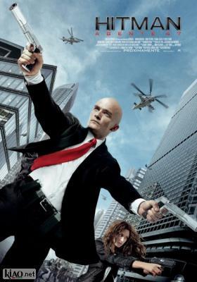 Poster_es Hitman: Agent 47