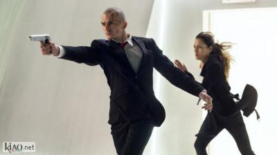 Video Hitman: Agent 47
