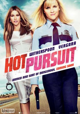 Poster_uk Hot Pursuit