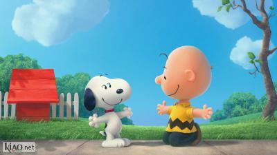Video The Peanuts Movie