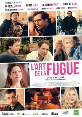 Poster_fr L'art de la fugue