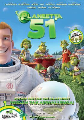 Poster_fi Planet 51