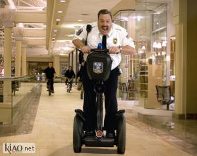 Video Paul Blart: Mall Cop