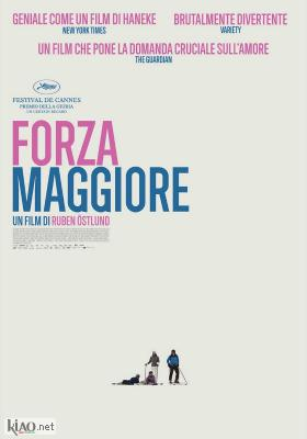 Poster_it Force Majeure